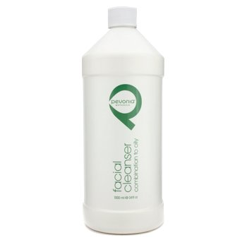 Pevonia Botanica Facial Cleanser - Combination to Oily Skin (Salon Size)  1000ml/34oz