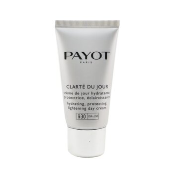 Payot Absolute Pure White Clarte Du Jour SPF 30 Hydrating Protecting Lightening Day Cream  50ml/1.6oz