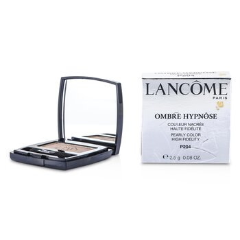 Lancome Ombre Hypnose Eyeshadow - # P204 Perle Ambree (Pearly Color)  2.5g/0.08oz