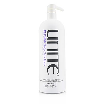 Unite Blonda Condition (Toning)  1000ml/33.8oz