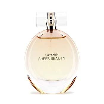 Calvin Klein Sheer Beauty Eau De Toilette Spray  50ml/1.7oz