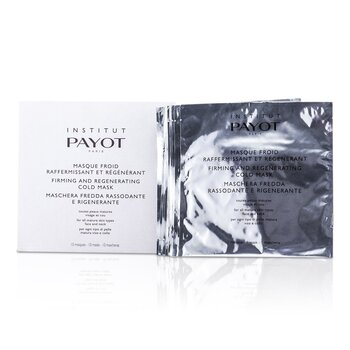 Payot Firming And Regenerating Cold Mask  10sachets