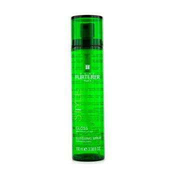 Rene Furterer Vegetal Style Finish Glossing Spray  100ml/3.38oz
