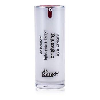 Dr. Brandt Light Years Away Brightening Eye Cream  15g/0.5oz