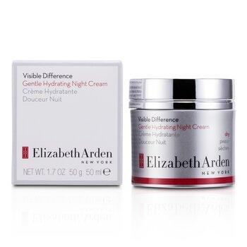 Elizabeth Arden Visible Difference Gentle Hydrating Night Cream (Dry Skin)  50ml/1.7oz