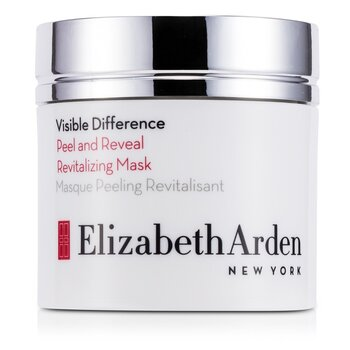 Elizabeth Arden Visible Difference Peel & Reveal Revitalizing Mask  50ml/1.7oz