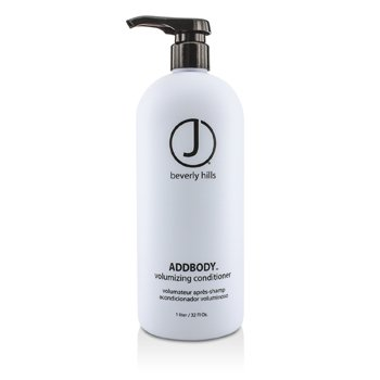 J Beverly Hills Addbody Volumizing Conditioner  1000ml/32oz