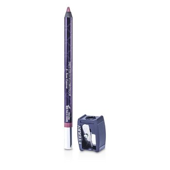 By Terry Crayon Levres Terrbly Perfect Lip Liner - # 2 Rose Contour  1.2g/0.04oz