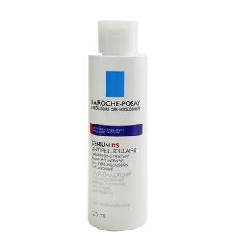 La Roche Posay Kerium DS Anti-Dandruff Intensive Shampoo  125ml/4oz