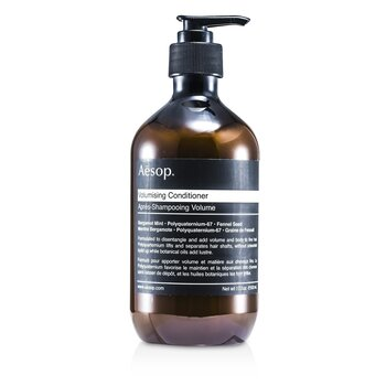 Aesop Volumising Conditioner (For Fine or Flat Hair)  500ml/17.7oz