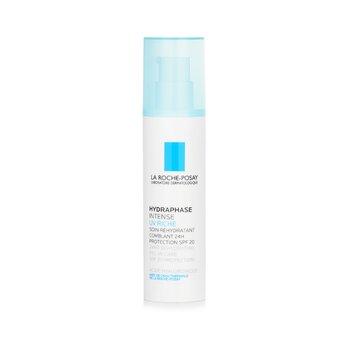 La Roche Posay Hydraphase UV Intense Riche Long Lasting Intense Rehydration SPF 20  50ml/1.7oz