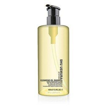 Shu Uemura Cleansing Oil Shampoo (For All Hair Types)  400ml/13.4oz
