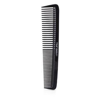 Philip Kingsley Comb for Woman - Black (For Medium Length Hair)  1pc