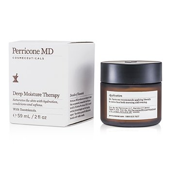 Perricone MD Deep Moisture Therapy  59ml/2oz