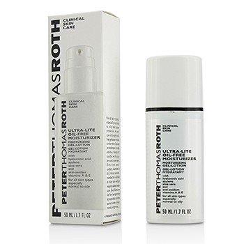 Peter Thomas Roth Ultra-Lite Oil-Free Moisturizer - For Normal To Oily Skin  50ml/1.7oz