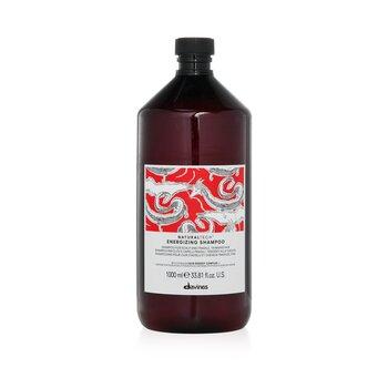 Davines Natural Tech Energizing Shampoo (For Scalp & Fragile, Thinning Hair)  1000ml/33.8oz