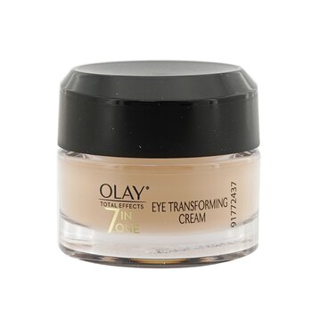 Olay Total Effects Eye Transforming Cream  14g/0.5oz
