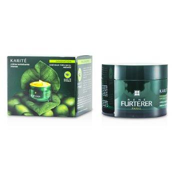 Rene Furterer Karite Intense Nourishing Mask (Very Dry, Damaged Hair)  200ml/6.9oz