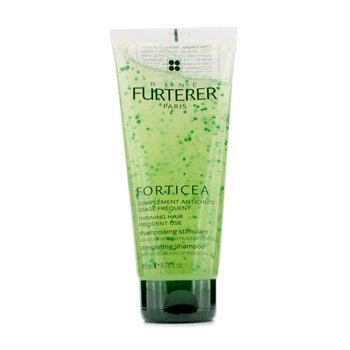 Rene Furterer Forticea Stimulating Shampoo (For Thinning Hair Frequent Use)  200ml/6.76oz