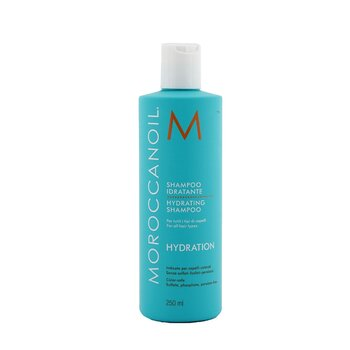 Moroccanoil Hydrating Shampoo (For All Hair Types)  250ml/8.5oz