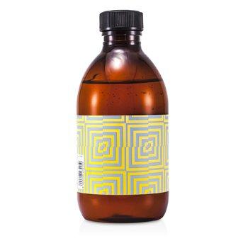 Davines Alchemic Shampoo Golden (For Natural & Coloured Golden Blonde & Honey Blonde Hair)  250ml/8.45oz