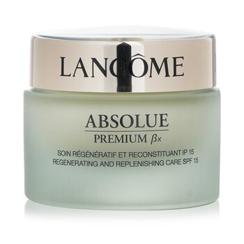 Lancome Absolue Premium BX Regenerating And Replenishing Care SPF 15  50ml/1.7oz