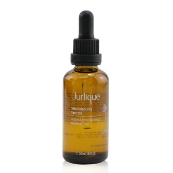 Jurlique Skin Balancing Face Oil (Dropper)  50ml/1.6oz