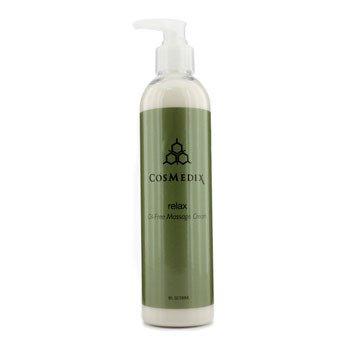 CosMedix Relax Oil-Free Massage Cream (Salon Size)  240ml/8oz