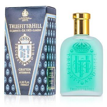 Truefitt & Hill Grafton After Shave Splash  100ml/3.38oz