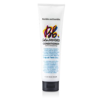 Bumble and Bumble Color Minded Conditioner  150ml/5oz