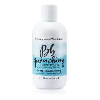 Bumble and Bumble Quenching Conditioner (For the Terribly Thirsty Hair)  250ml/8.5oz