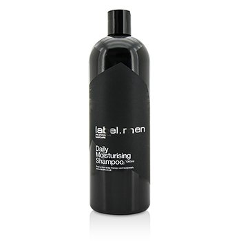Label.M Men's Daily Moisturising Shampoo (Dual-Action Scalp Therapy and Bodywash)  1000ml/33.8oz
