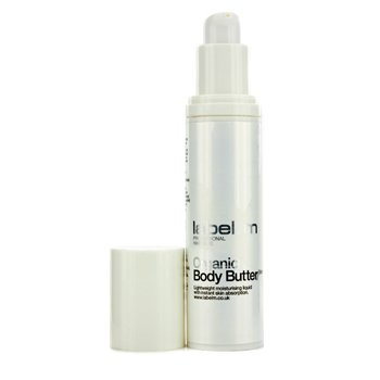 Label.M Organic Body Butter  50ml/1.7oz