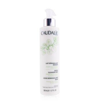 Caudalie Gentle Cleansing Milk  200ml/6.7oz
