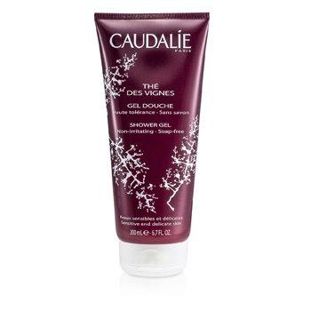 Caudalie The Des Vignes Shower Gel (For Sensitive & Delicate Skin)  200ml/6.7oz