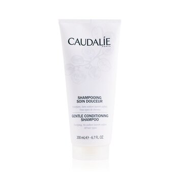 Caudalie Gentle Conditioning Shampoo (For All Hair Types)  200ml/6.7oz