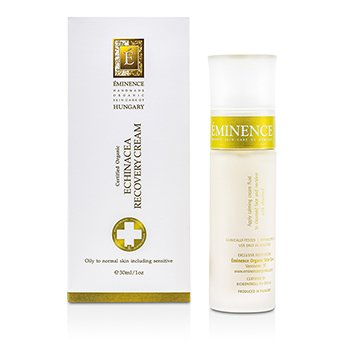 Eminence Echinacea Recovery Cream - For Oily to Normal & Sensitive Skin Types  30ml/1oz