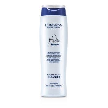 Lanza Healing Remedy Scalp Balancing Cleanser  300ml/10.1oz
