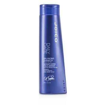 Joico Daily Care Balancing Shampoo - For Normal Hair (New Packaging)  300ml/10.1oz