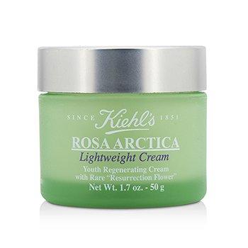 Kiehl's Rosa Arctica Lightweight Cream  50g/1.7oz