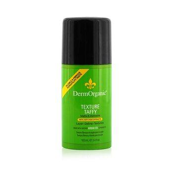 DermOrganic Texture Taffy  100ml/3.4oz