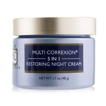 ROC Multi Correxion 5 in 1 Restoring Night Cream  48ml/1.7oz