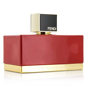 Fendi L'Acquarossa Eau De Parfum Spray  75ml/2.5oz