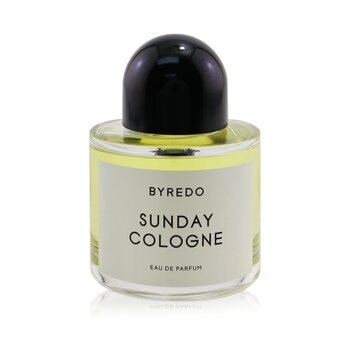 Byredo Sunday Cologne Eau De Parfum Spray  100ml/3.4oz