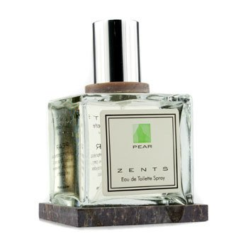 Zents Pear Eau De Toilette Spray  50ml/1.69oz