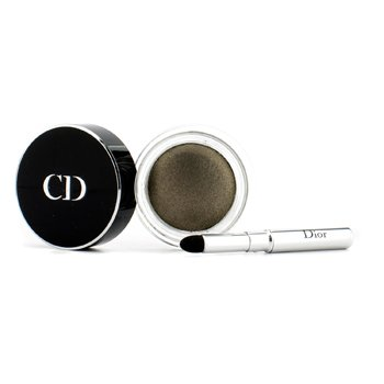 Christian Dior Diorshow Fusion Mono Long Wear Professional Mirror Shine Eyeshadow - # 381 Millenium  6.5g/0.22oz