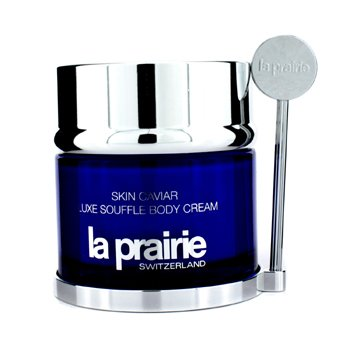 La Prairie Skin Caviar Luxe Souffle Body Cream  150ml/5.2oz