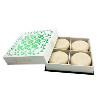 Amouage Epic Perfumed Soap  4x50g/1.8oz