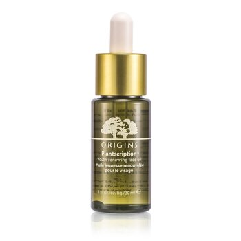Origins Plantscription Youth-Renewing Face Oil  30ml/1oz