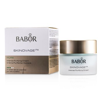Babor Skinovage PX Pure Intense Purifying Cream (For Problem Skin)  50ml/1.7oz